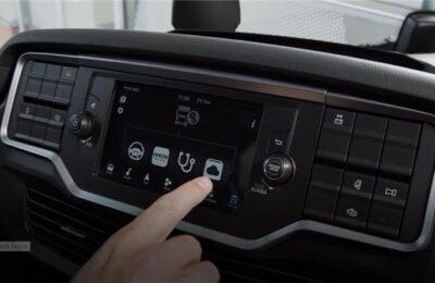 IVECO Over the Air Update: älykäs ja aikaa säästävä tapa ajoneuvon ohjelmiston päivitykseen