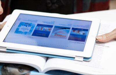 Edita ja kauppakamari yhteistyöhön digikirjojen tarjonnassa – Edilexissä nyt tuplasti enemmän kirjoja