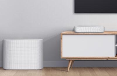LG:n pienikokoisin soundbar täyttää elokuvien ja musiikin ystävien huoneet äänellä