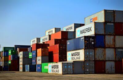 Uudet teknologiat vauhdittavat logistiikka-alan kehitystä