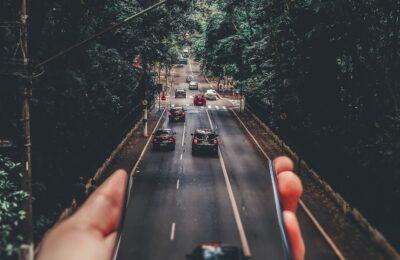 Vaasan autotiet kartoitetaan taas mobiilipelin avulla
