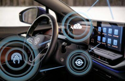 Volkswagen tuo markkinoille langattoman verkon kautta tehtävät päivitykset kaikkiin ID.-malleihin