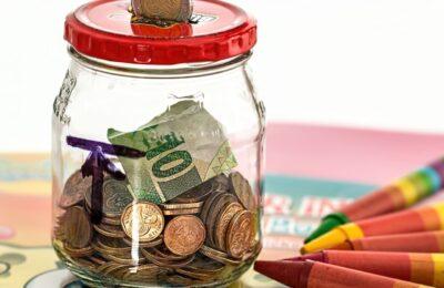 Oma talous ja tiedonsaannin helppous